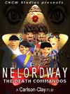 NELORDWAY: The Death Commandos